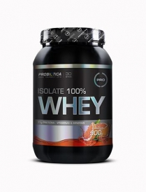Isolate 100% whey